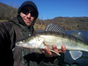 pêche sandre cabanac