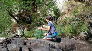 pêche toc appâts naturels rivière